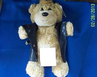 Bear, not Teddy, Adult Toy