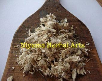 Marshmallow Root, Organic, Dried Herb, Tea- 1 oz