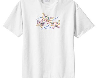 Butterflies Soar New T Shirt, S M L XL 2X 3X 4X 5X