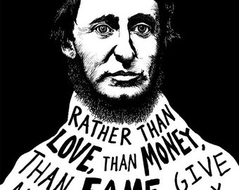 Henry David Thoreau (Authors Series) by Ryan Sheffield