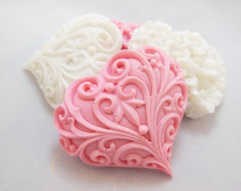 2 Heart Guest Soaps