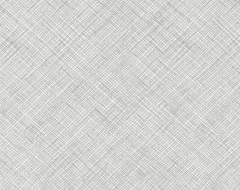Crosshatch in Grey from Architextures by Carolyn Friedlander