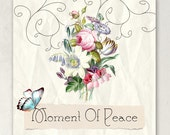 ETSY BANNER SET Moment of Peace