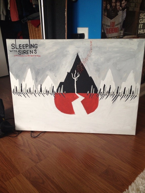 Sleeping With Sirens With Ears To See And Eyes To by ...
