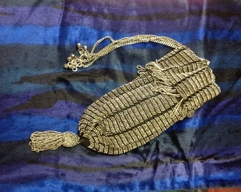 Amazing Vintage Pouch from the Titanic.