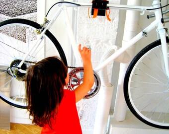 Bicycle Accessories - Bike Hook , Industrial