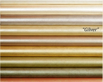 "Anna French, ""Gilver""  English Wallpaper"