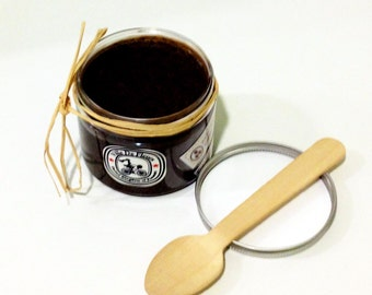 Anti-cellulite Coffee Body Scrub - 200ml e
