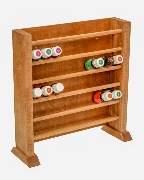 Medium Essential Oil Rack