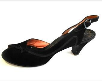 Vintage 1950s Shoes