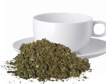 Pregnancy Tea Loose Leaf Blend - 40 grams - Mom2Be Tea for Third Trimester