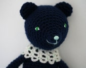 Crochet Toy Erkki