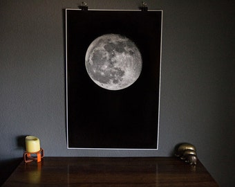 ON SALE* Moon Poster