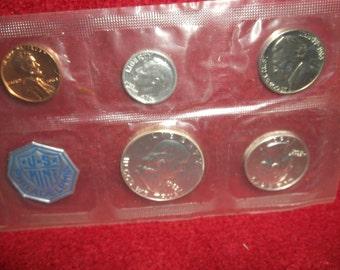 1963 US Mint Proof Set