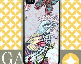 iPhone 6 Case, iPhone 6 Plus Case, iPhone 6 Edge Case, iPhone 5 Case, Galaxy S6 Case, Galaxy S5 Case, Galaxy Note 5 Case - Springtime