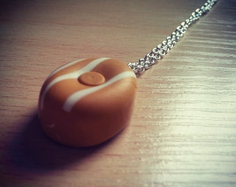 Original Butter Candy necklace