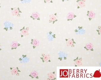 Spring Garden Fabric
