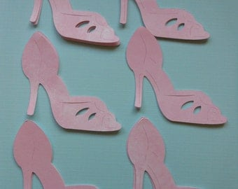 Final Clearance - 12 Pretty Pink Pumps (531)