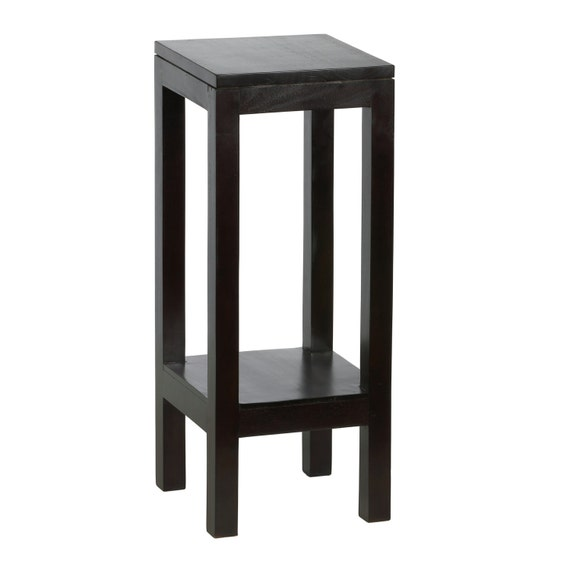Items similar to solid mahogany wood plant stand or
