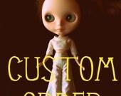 Custom Order for C.V.