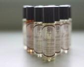 Jasmine Perfume Oil