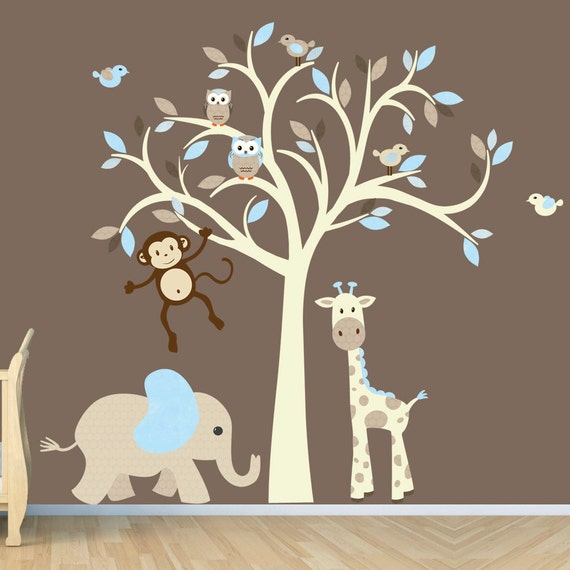 wall decor for kids
