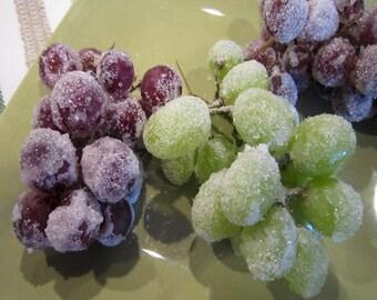 1/2 Ounce Grape Flavor Oil - SWEETENED