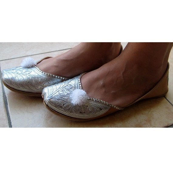 Silver Flats For Wedding: Unavailable Listing On Etsy