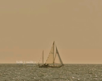 simple photograph - fine art photography - sailboat photograph - minimalist photograph - large wall art - artistic photography - wall print