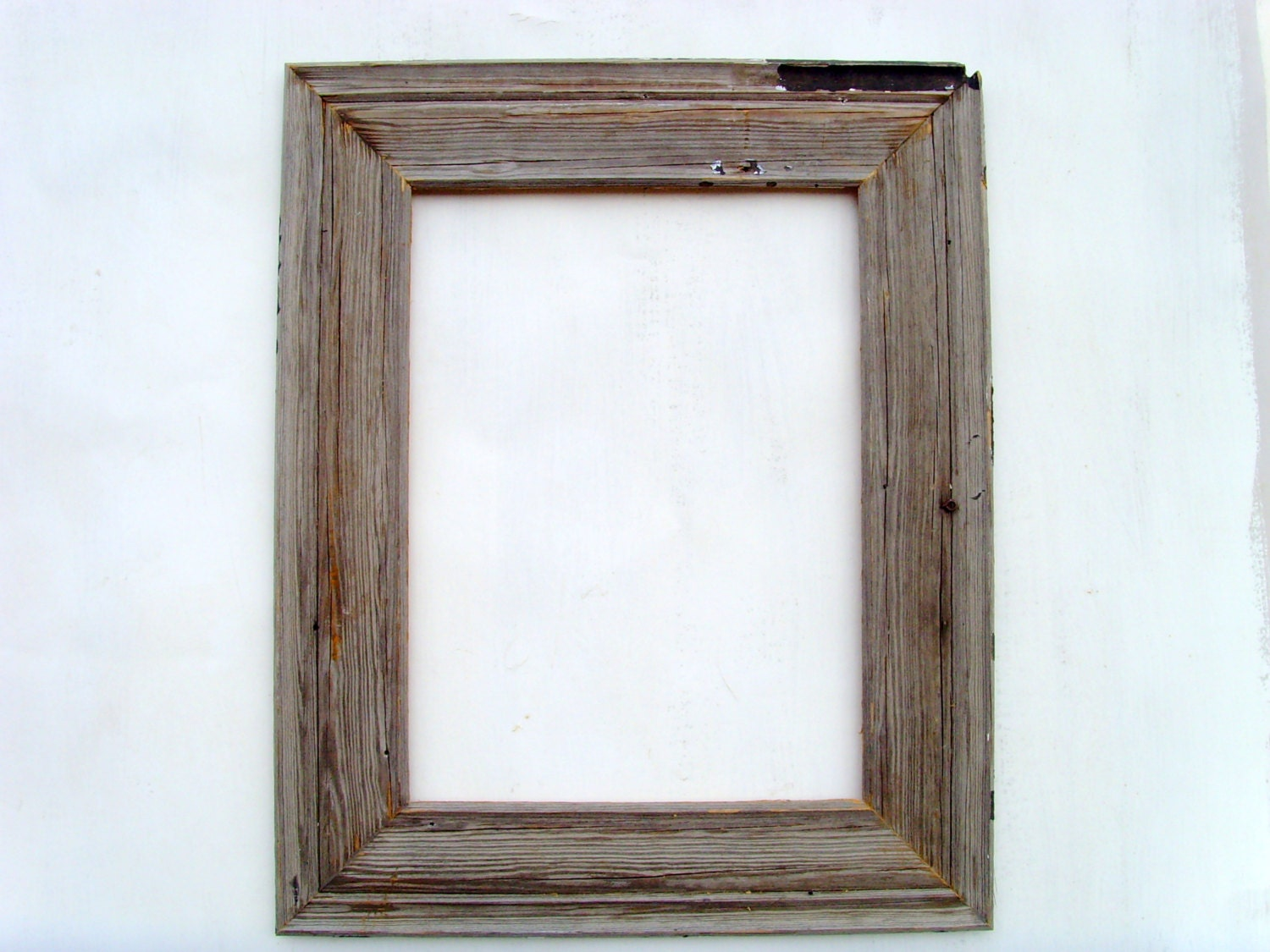 Like this item? - 12x16 Old Farmhouse Weathered Crown Molding Reclaimed Wood