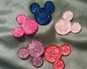 mickey mouse resins