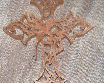 hummingbird cross