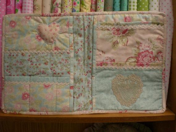 My Sewing Folder PDF Pattern - Folder for Sewing Knitting Crotchet Patterns, ...