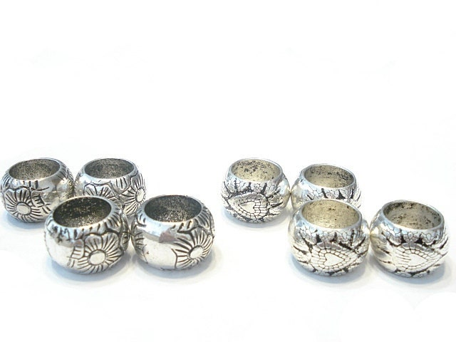 scarf jewelry slides rings accessory sold by