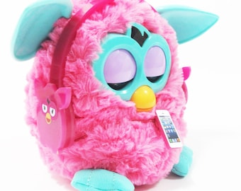 Furby Headset-for furby
