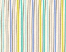 Sale - Kumari Garden 1 yd fabric by Dena Designs for Free Spirit Fabric TANAYA in Blue  DF103 1 YARD