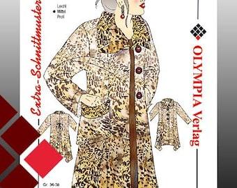 Patterns, 0915, Jacket (1117)