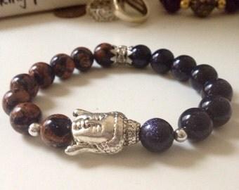 Buddha Duality Bracelet