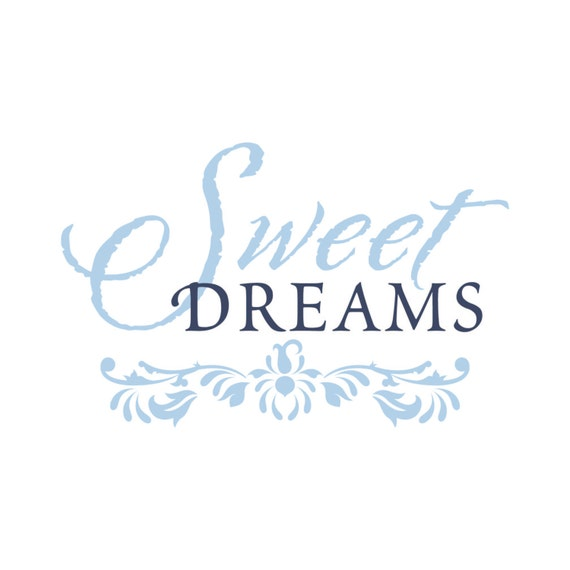 Wall Decals Dream Quotes Wall Decal Quote Lettering