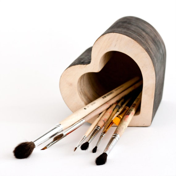 how to use a pencil in woodwork