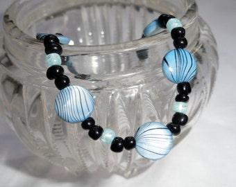 Sale! beaded bracelet