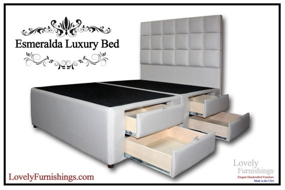 like this item - Luxury Storage Beds