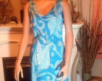 Ready for spring and summer 1960s Frances Brewster truly mad men wiggle dress