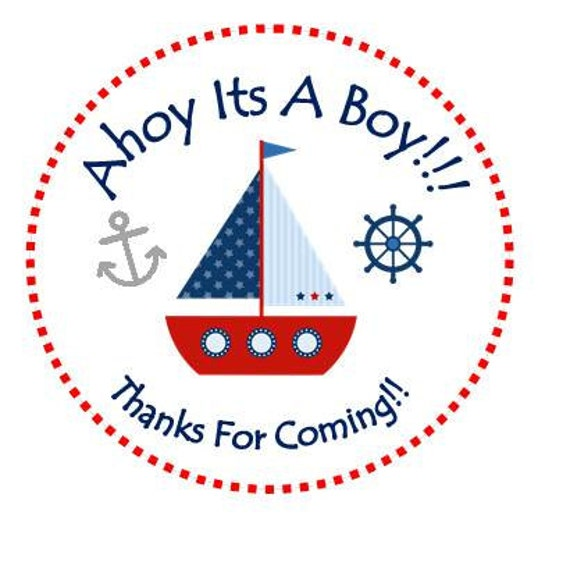 Nautical Theme Baby Shower Invitations was adorable invitation example