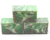 Fresh Summer Day, Aloe Poppy Seed Soap