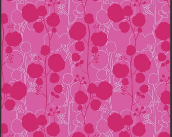 Poetica sonnet Ruby art gallery 0,5 m fabric pure cotton