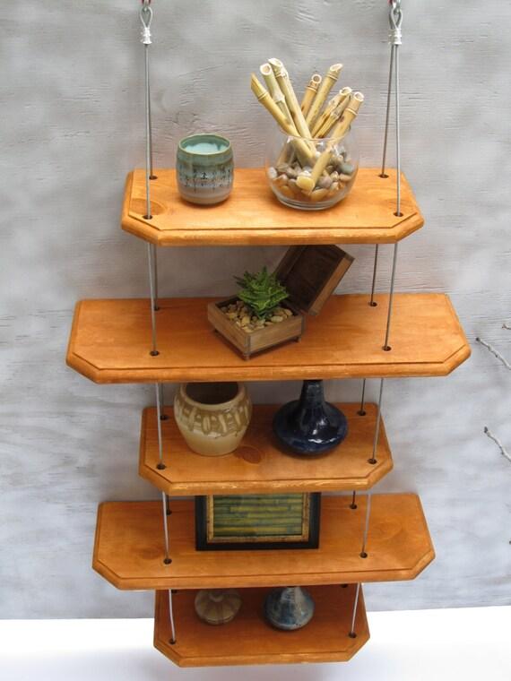Items Similar To Shelves Industrial Shelves Wall Shelves