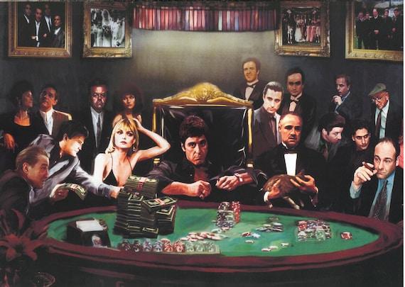 Ответы Mail Ru: Где в прогулке в игре Mafia есть казино
