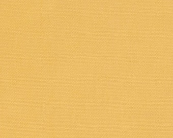 Fabric by the Yard Corn Yellow Fabric Solid Yellow Fabric Premier Print Dyed Solid Corn Yellow