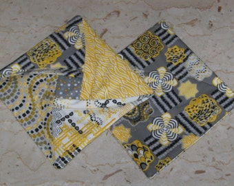 Insulated Potholders